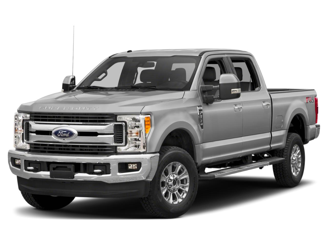 2018 Ford Super Duty F-250 SRW Vehicle Photo in Columbia, TN 38401