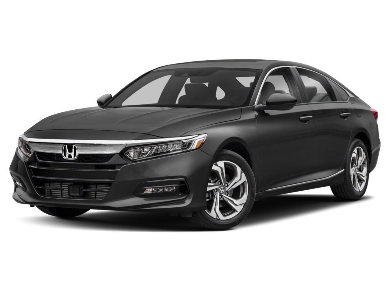 2018 Honda Accord Sedan Vehicle Photo in Austin, TX 78759