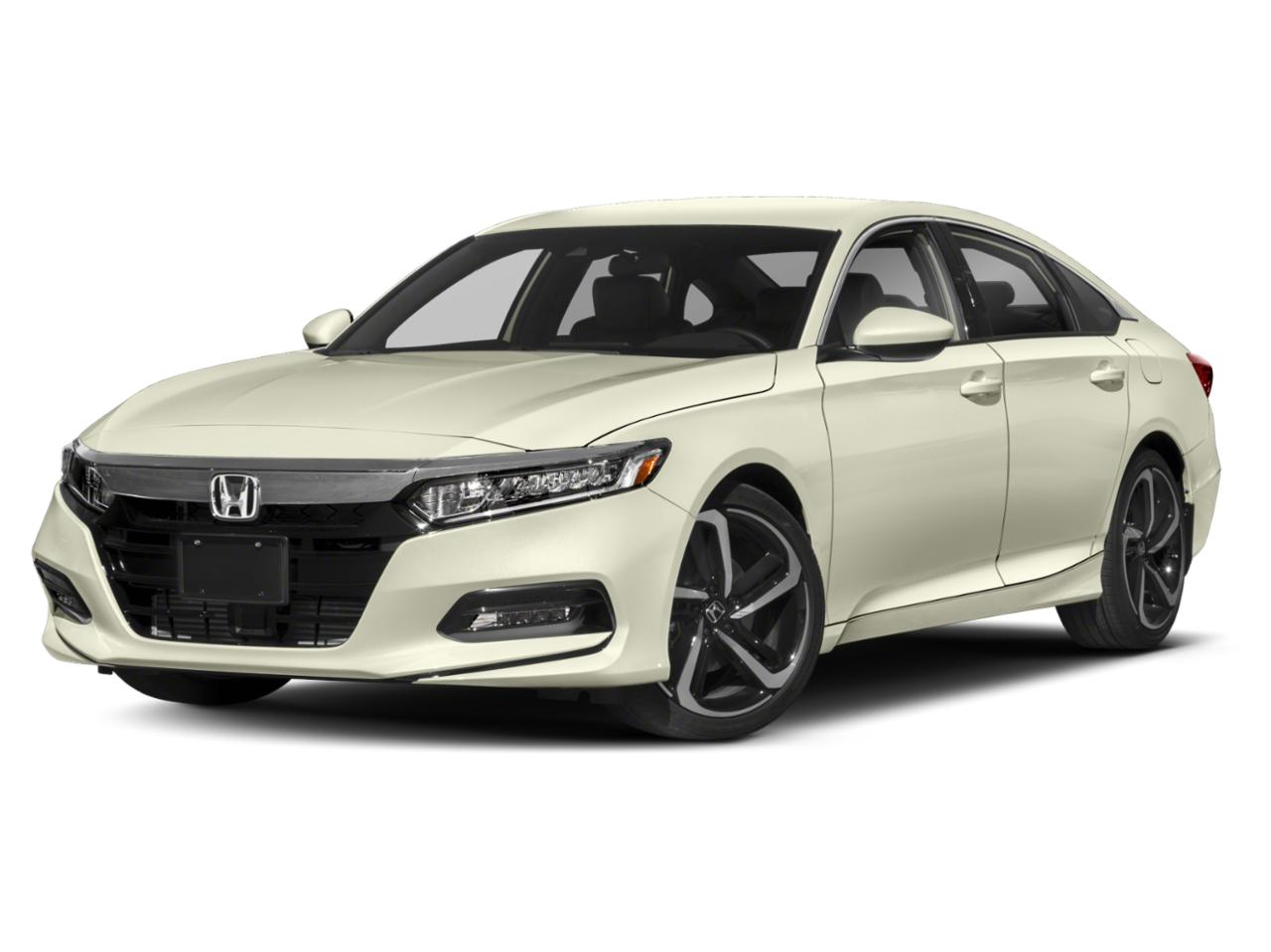 2018 Honda Accord Sedan Vehicle Photo in Colma, CA 94014