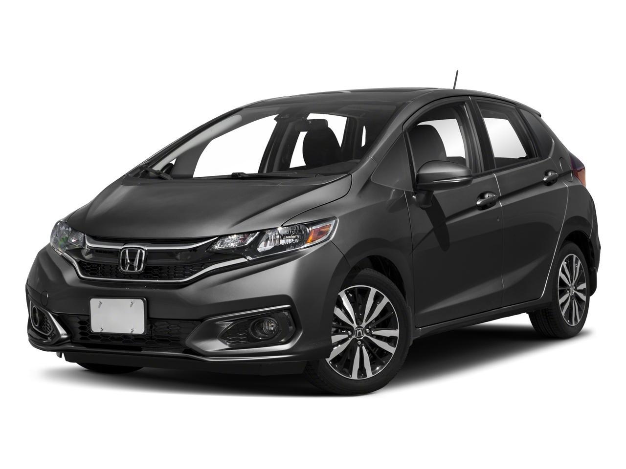 2018 Honda Fit Vehicle Photo in Oshkosh, WI 54904