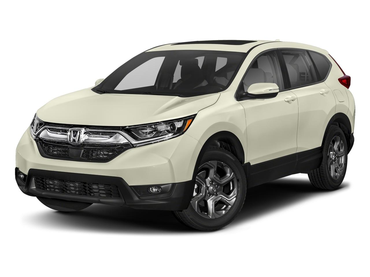 2018 Honda CR-V Vehicle Photo in Manassas, VA 20109