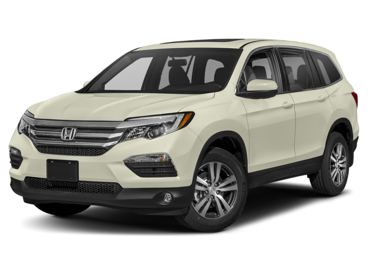 2018 Honda Pilot Vehicle Photo in Manassas, VA 20109