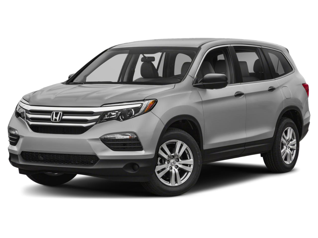 2018 Honda Pilot Vehicle Photo in Owensboro, KY 42303