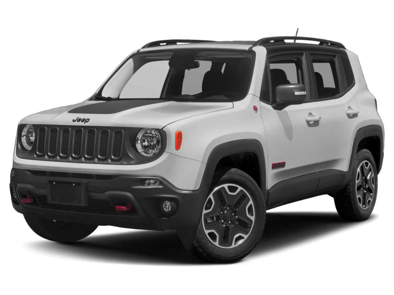 2018 Jeep Renegade Vehicle Photo in Appleton, WI 54913