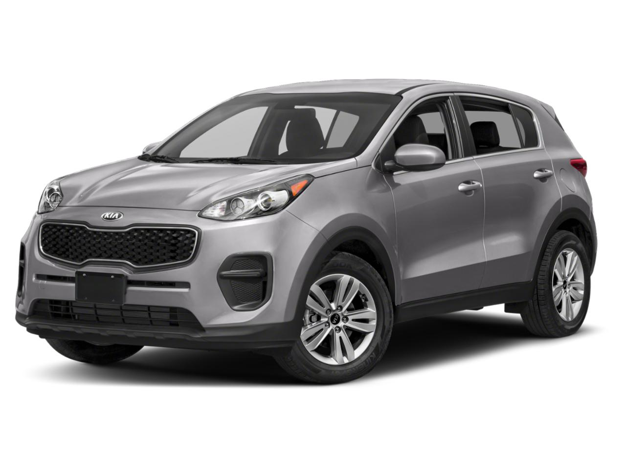 2018 Kia Sportage Vehicle Photo in Mission, TX 78572