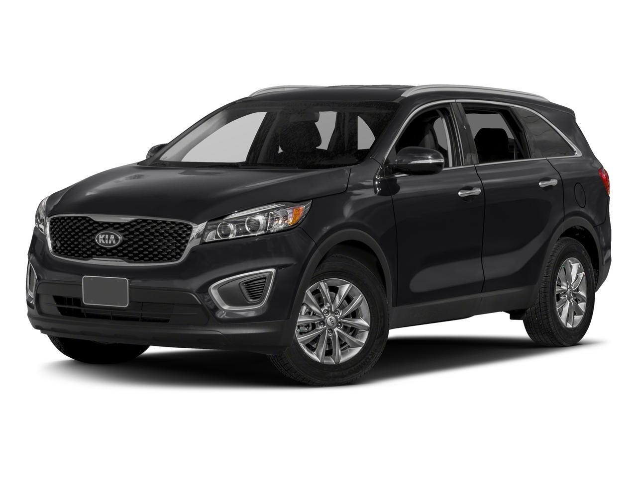 2018 Kia Sorento Vehicle Photo in Odessa, TX 79762