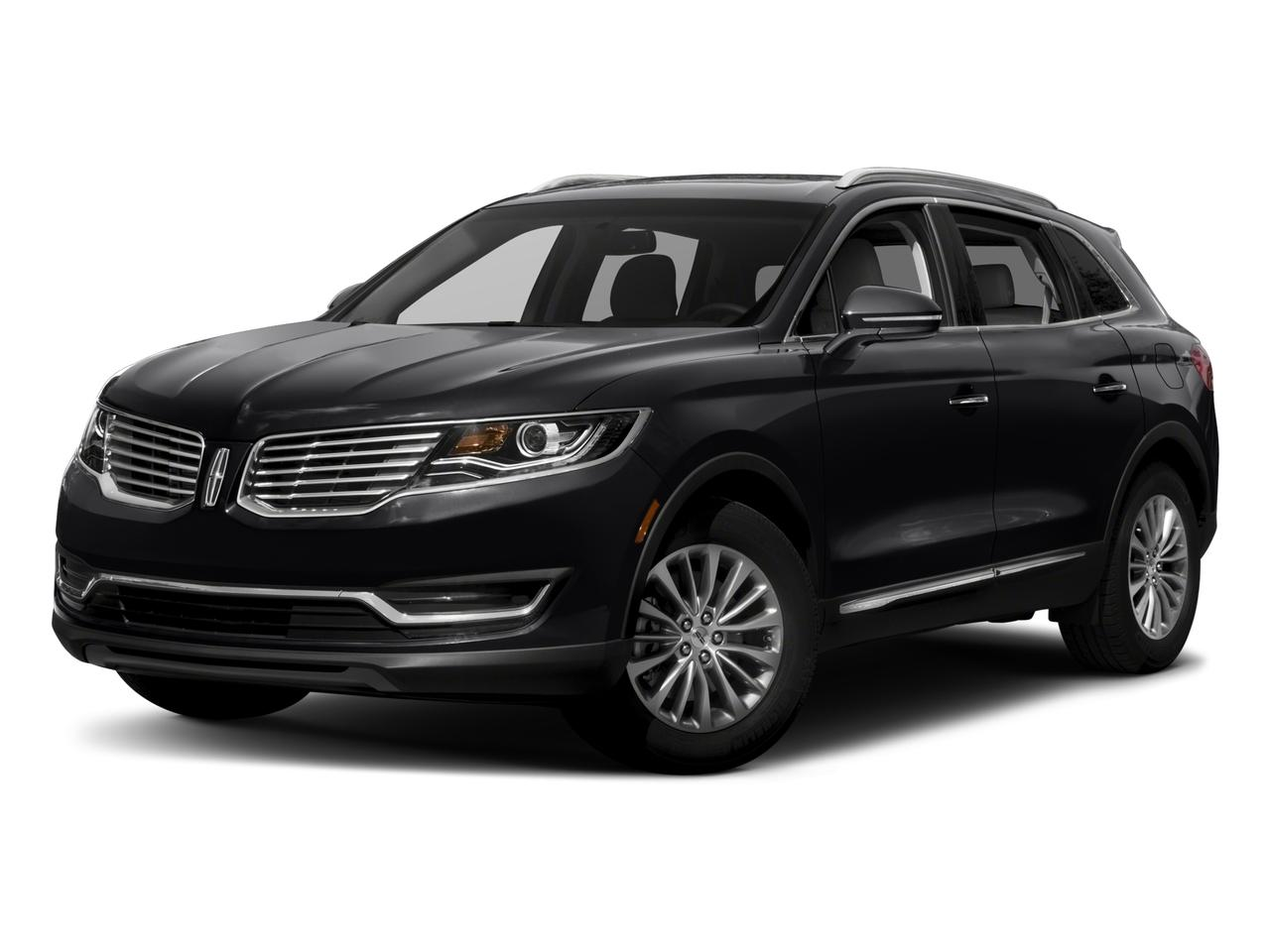 2018 LINCOLN MKX Vehicle Photo in Nashua, NH 03060
