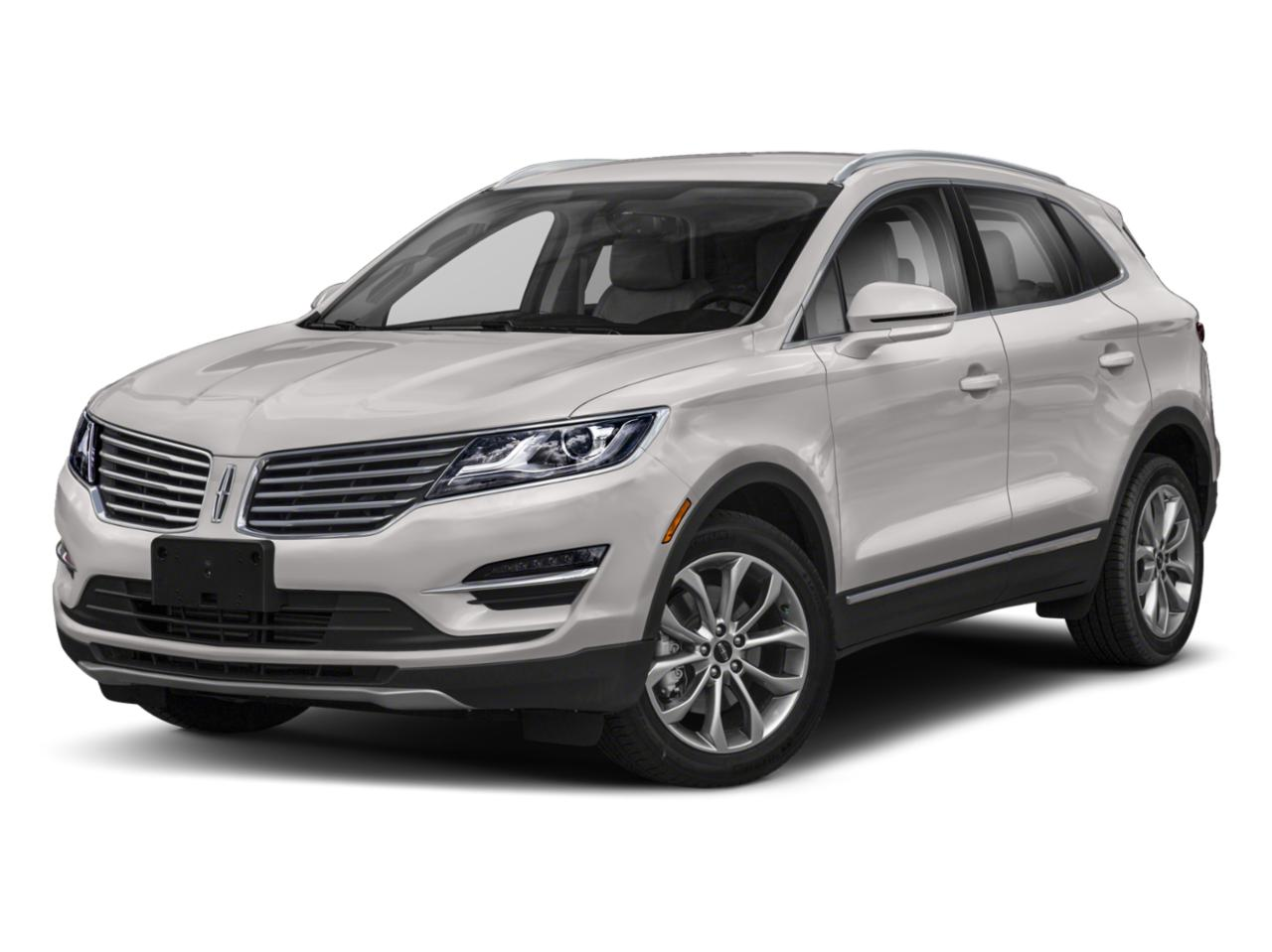 2018 LINCOLN MKC Vehicle Photo in Signal Hill, CA 90755