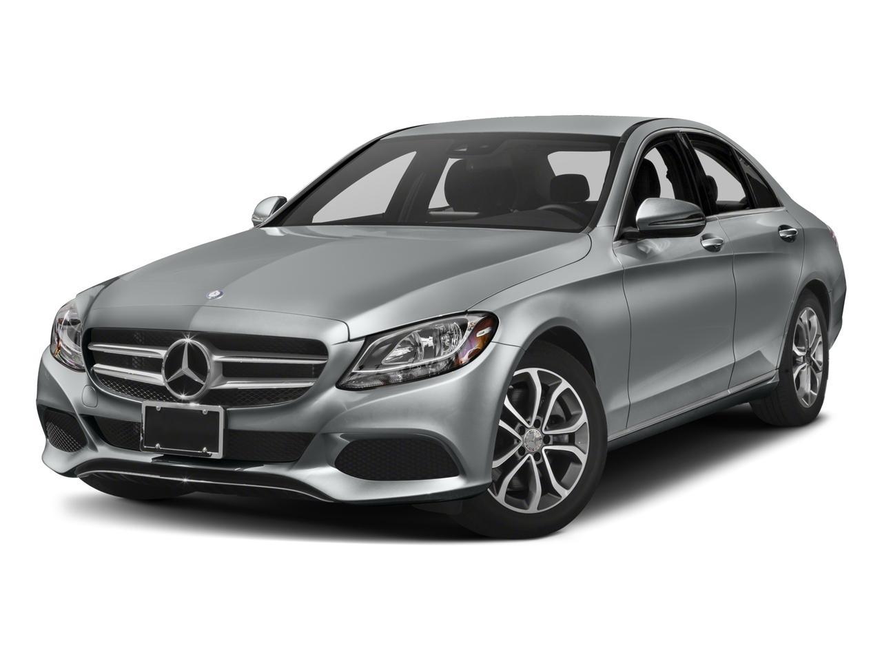 2018 Mercedes-Benz C-Class Vehicle Photo in Smyrna, GA 30080