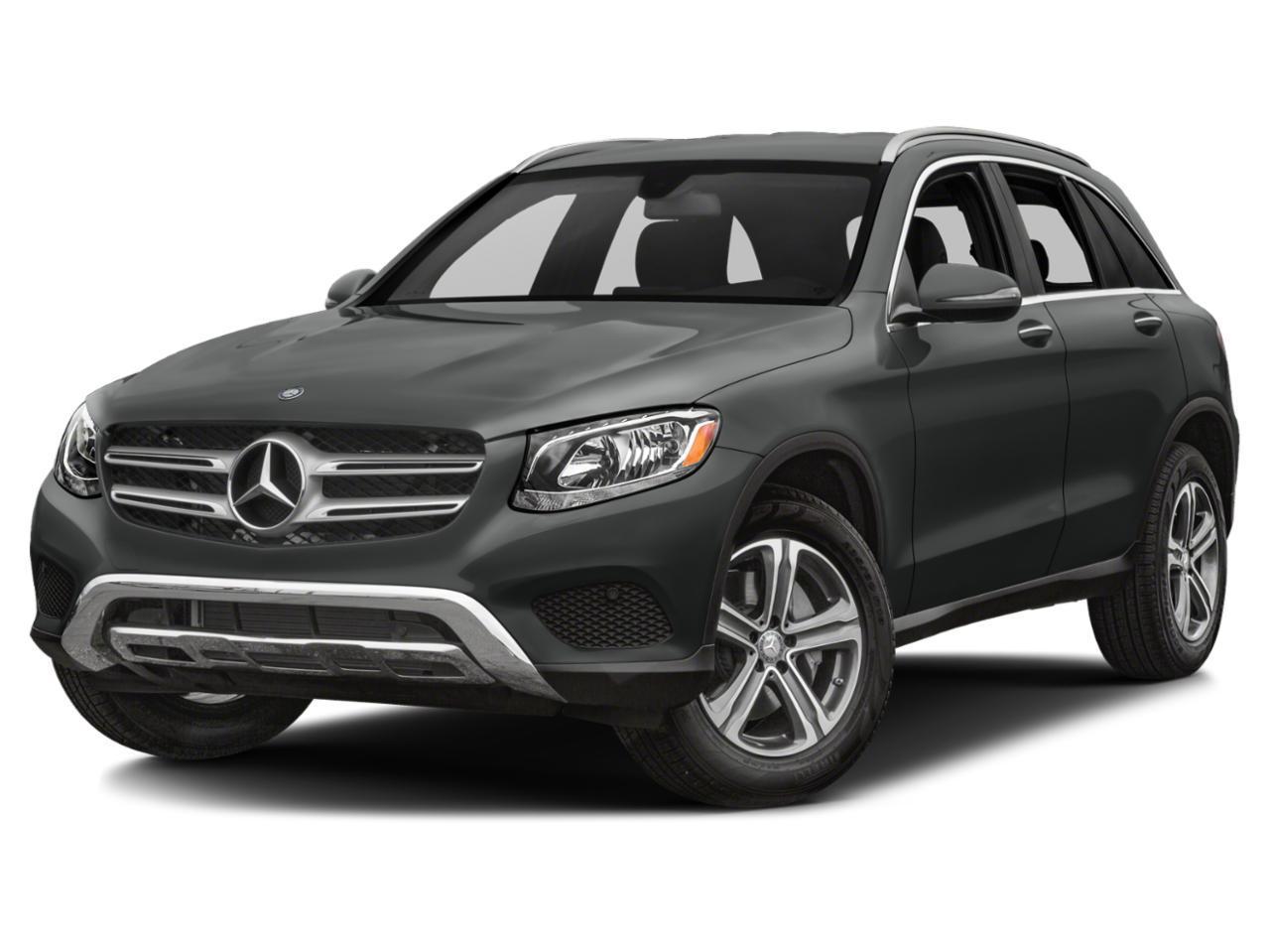 2018 Mercedes-Benz GLC Vehicle Photo in San Antonio, TX 78257