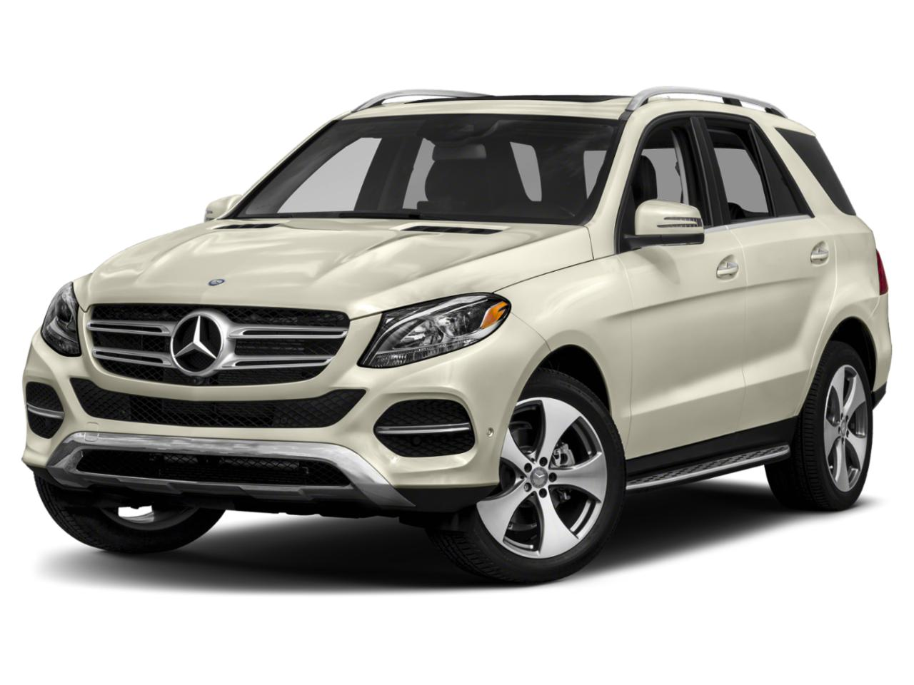 2018 Mercedes-Benz GLE Vehicle Photo in Willow Grove, PA 19090