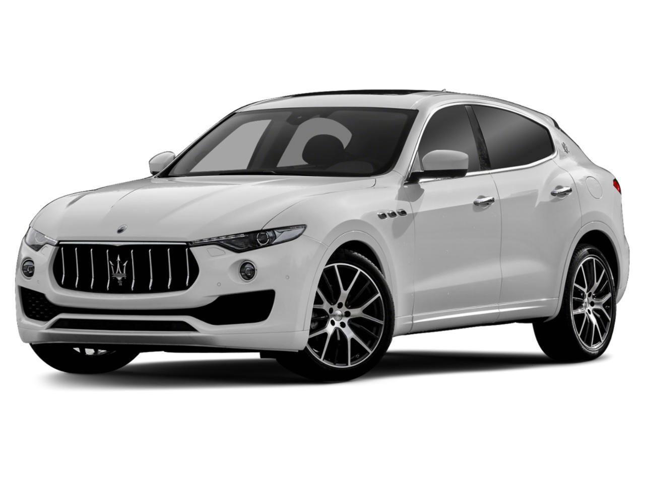 2018 Maserati Levante Vehicle Photo in Lewisville,, TX 75067
