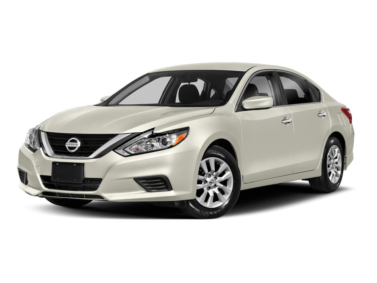 2018 Nissan Altima Vehicle Photo in American Fork, UT 84003