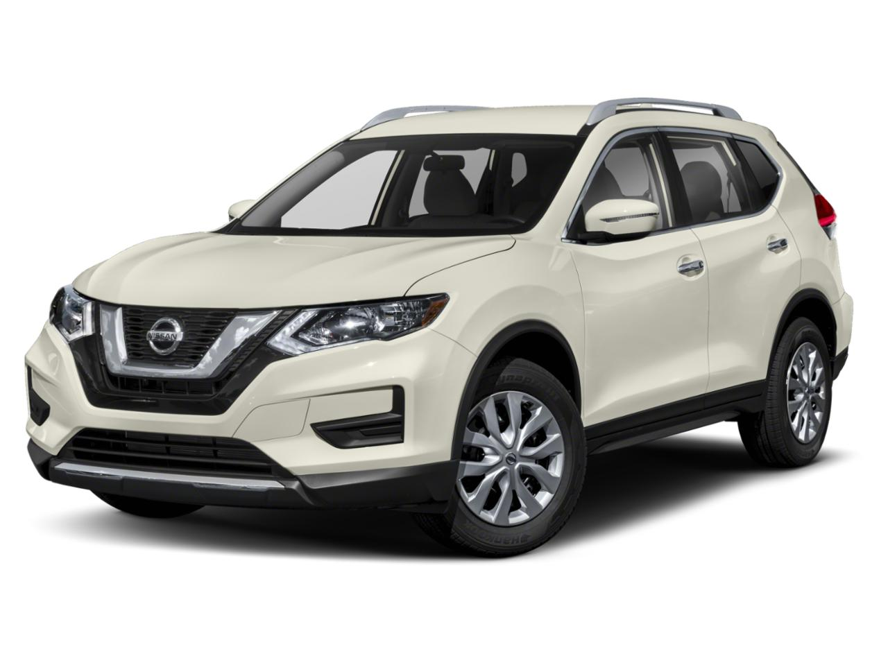 2018 Nissan Rogue Vehicle Photo in Nashua, NH 03060