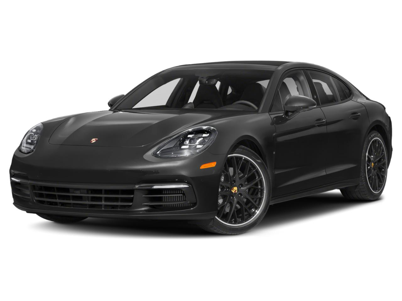 2018 Porsche Panamera Vehicle Photo in Stafford, TX 77477