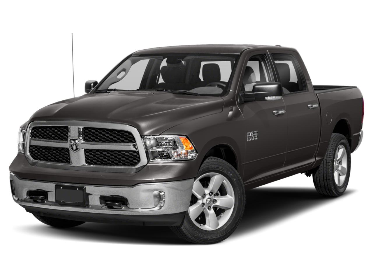 2018 Ram 1500 Vehicle Photo in Norwich, NY 13815