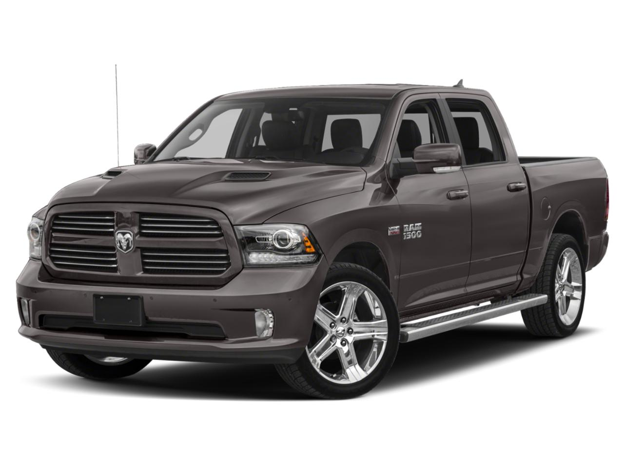 2018 Ram 1500 Vehicle Photo in Bend, OR 97701