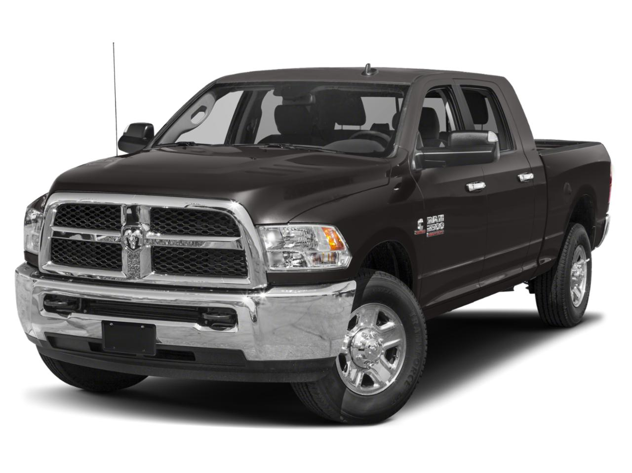 2018 Ram 2500 Vehicle Photo in WEST CHESTER, PA 19382-4976