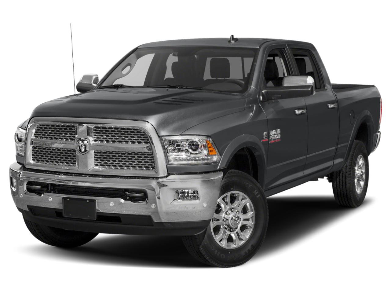 2018 Ram 2500 Vehicle Photo in Boonville, IN 47601