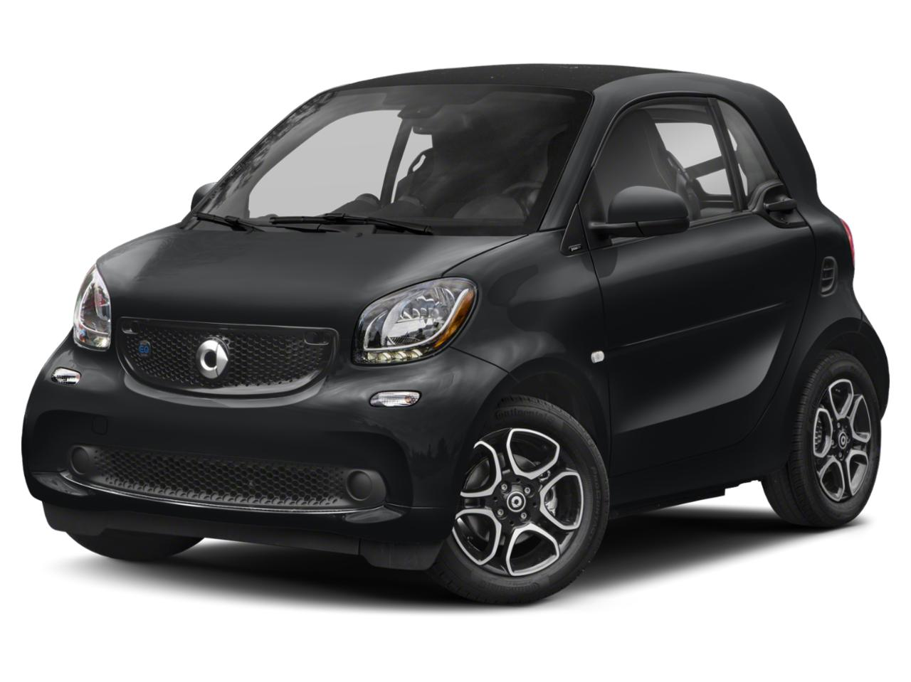 2018 smart fortwo electric drive Vehicle Photo in Akron, OH 44312