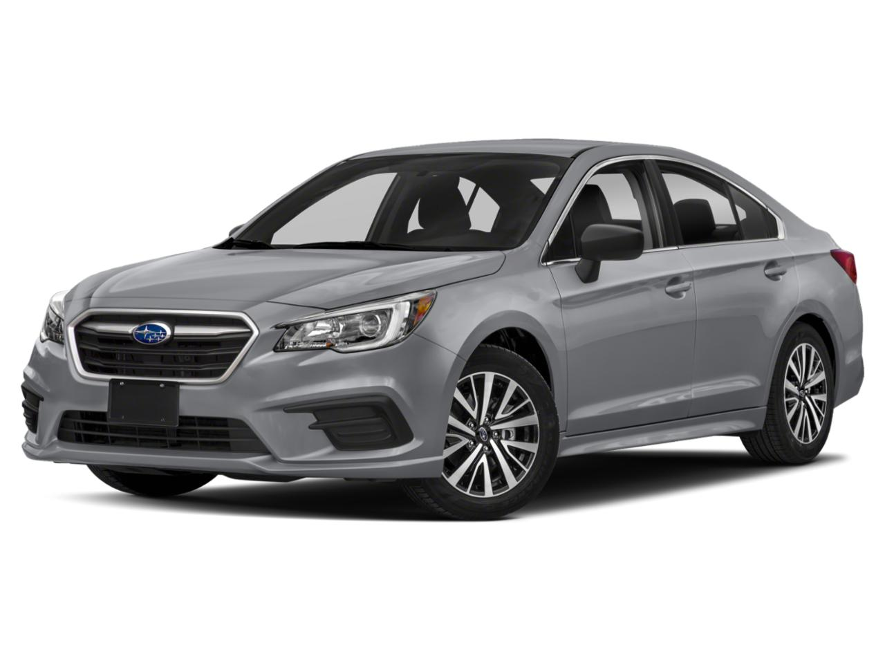 2018 Subaru Legacy Vehicle Photo in OKLAHOMA CITY, OK 73131