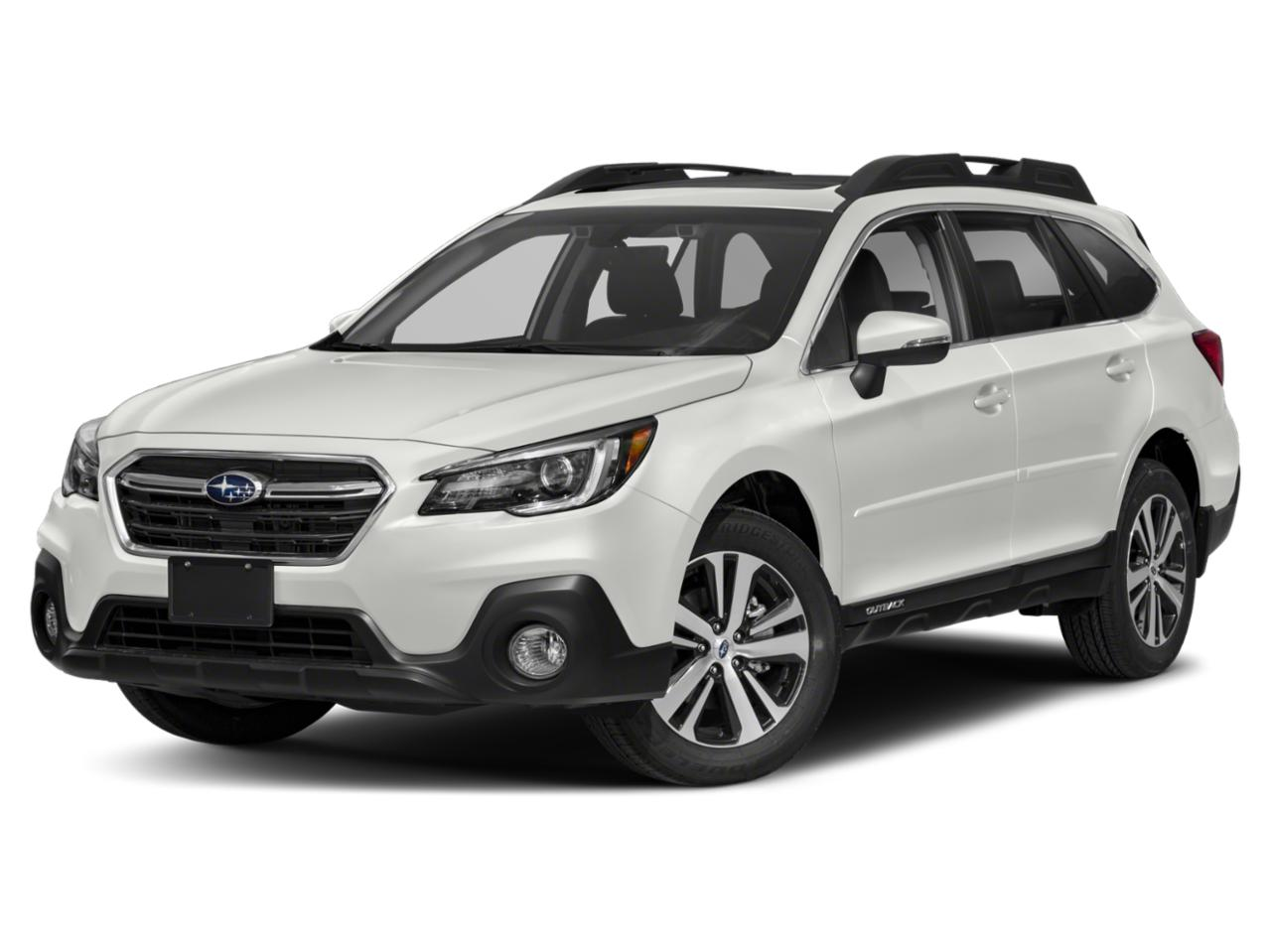 2018 Subaru Outback Vehicle Photo in Madison, WI 53713
