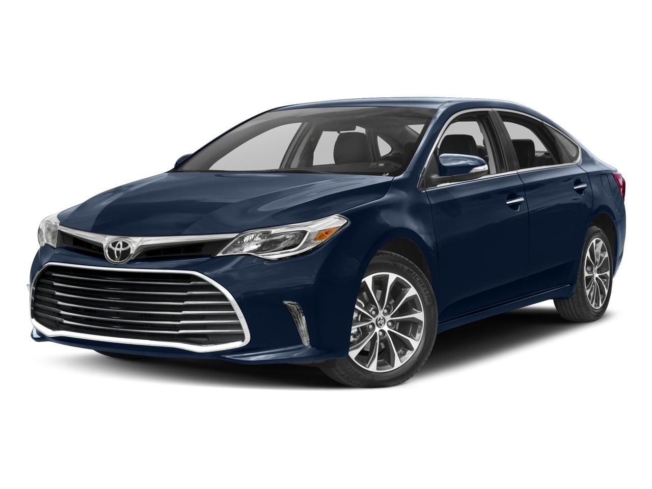2018 Toyota Avalon Vehicle Photo in Baton Rouge, LA 70809