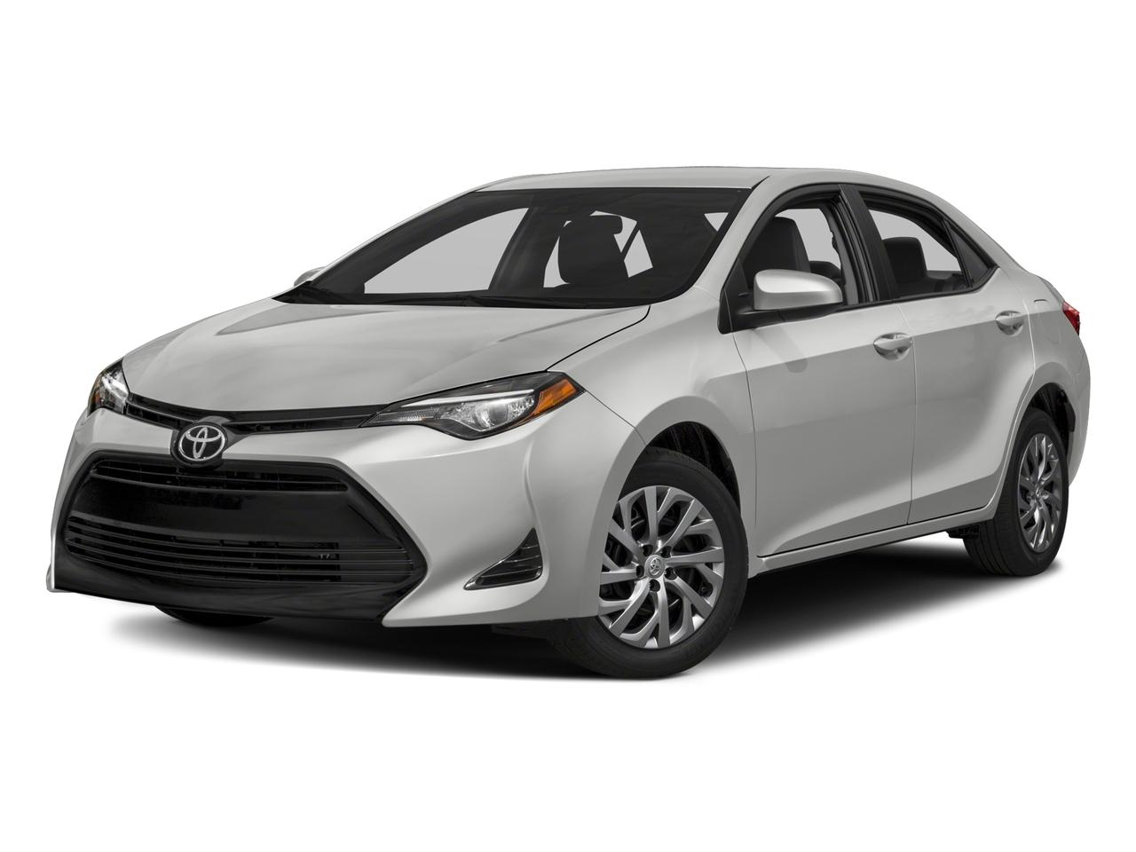 2018 Toyota Corolla Vehicle Photo in Carlsbad, CA 92008