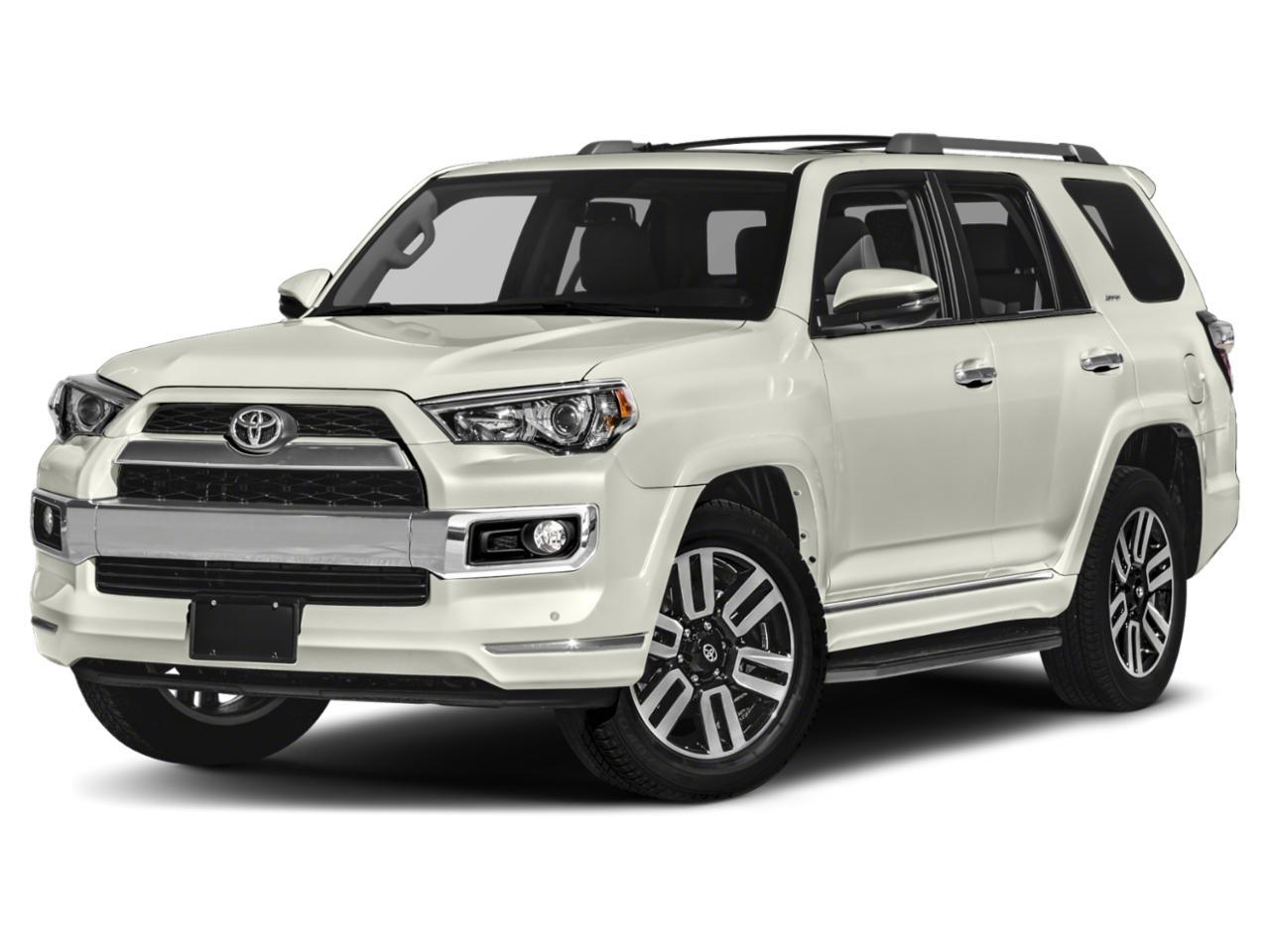 2018 Toyota 4Runner Vehicle Photo in Smyrna, GA 30080
