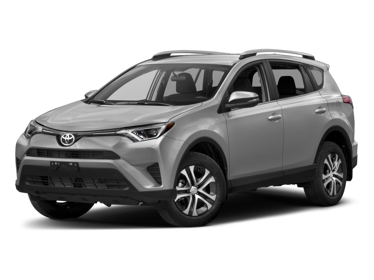 2018 Toyota RAV4 Vehicle Photo in Mission, TX 78572