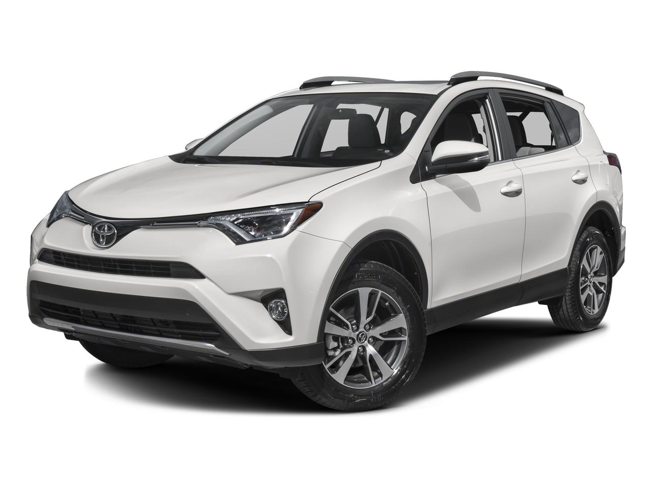 2018 Toyota RAV4 Vehicle Photo in Costa Mesa, CA 92626