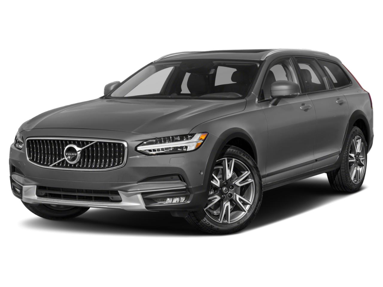 2018 Volvo V90 Cross Country Vehicle Photo in Grapevine, TX 76051