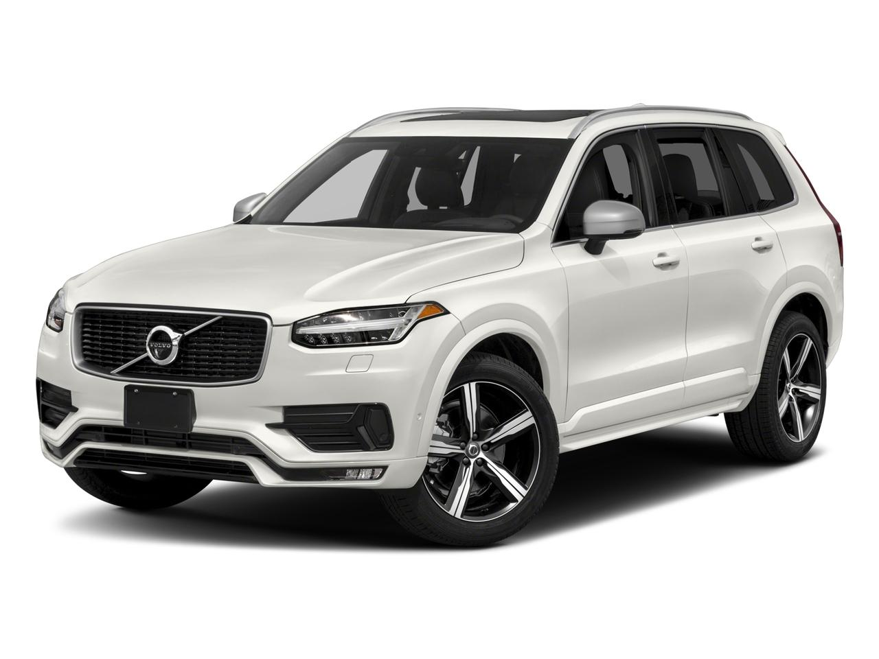 2018 Volvo XC90 Vehicle Photo in Trevose, PA 19053