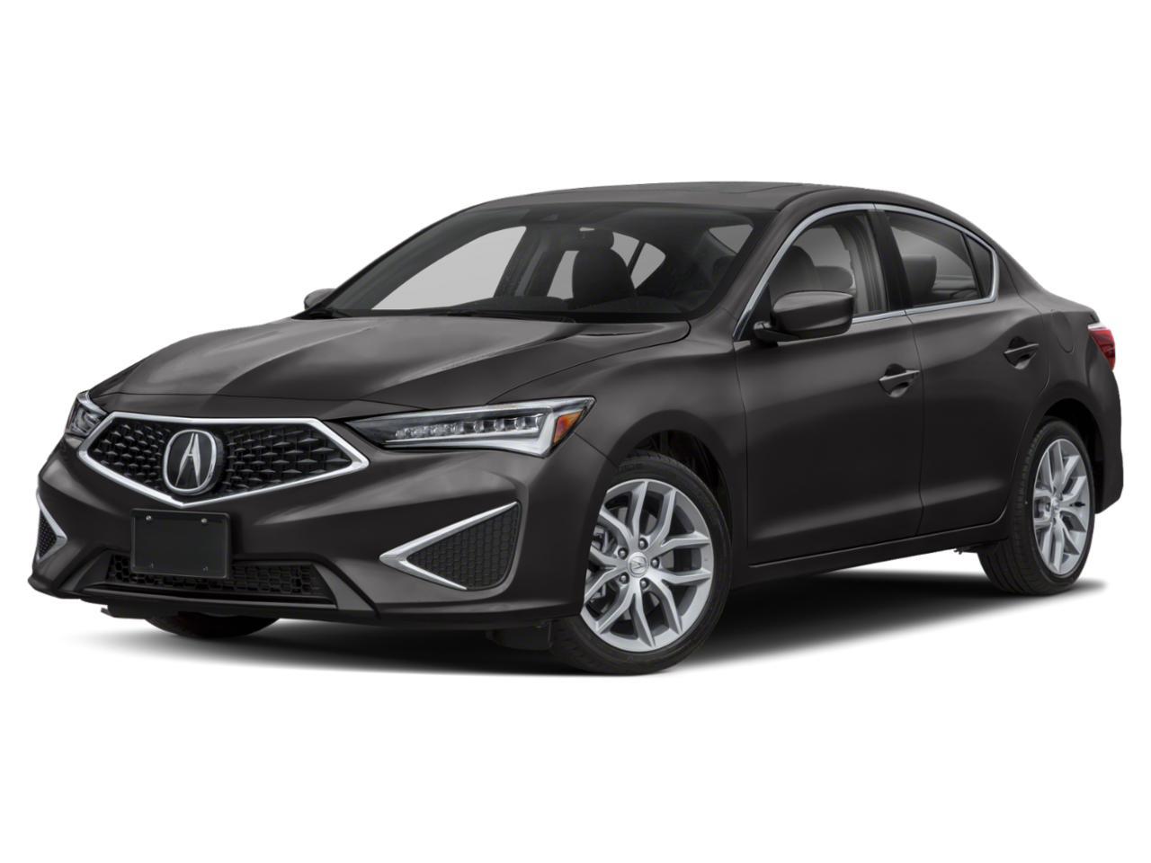 2019 Acura ILX Vehicle Photo in Killeen, TX 76541