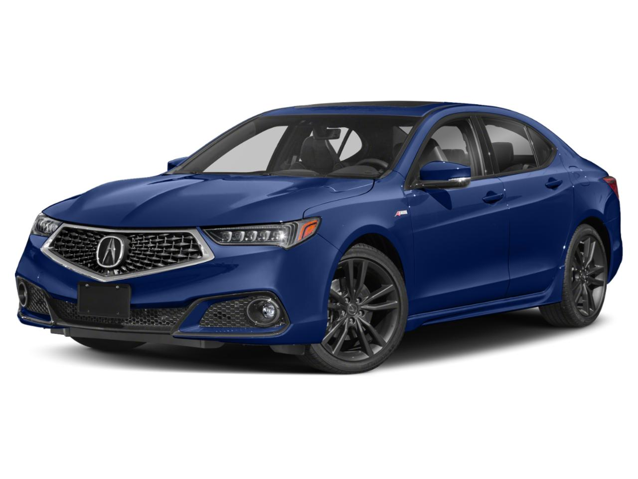 2019 Acura TLX Vehicle Photo in Bend, OR 97701