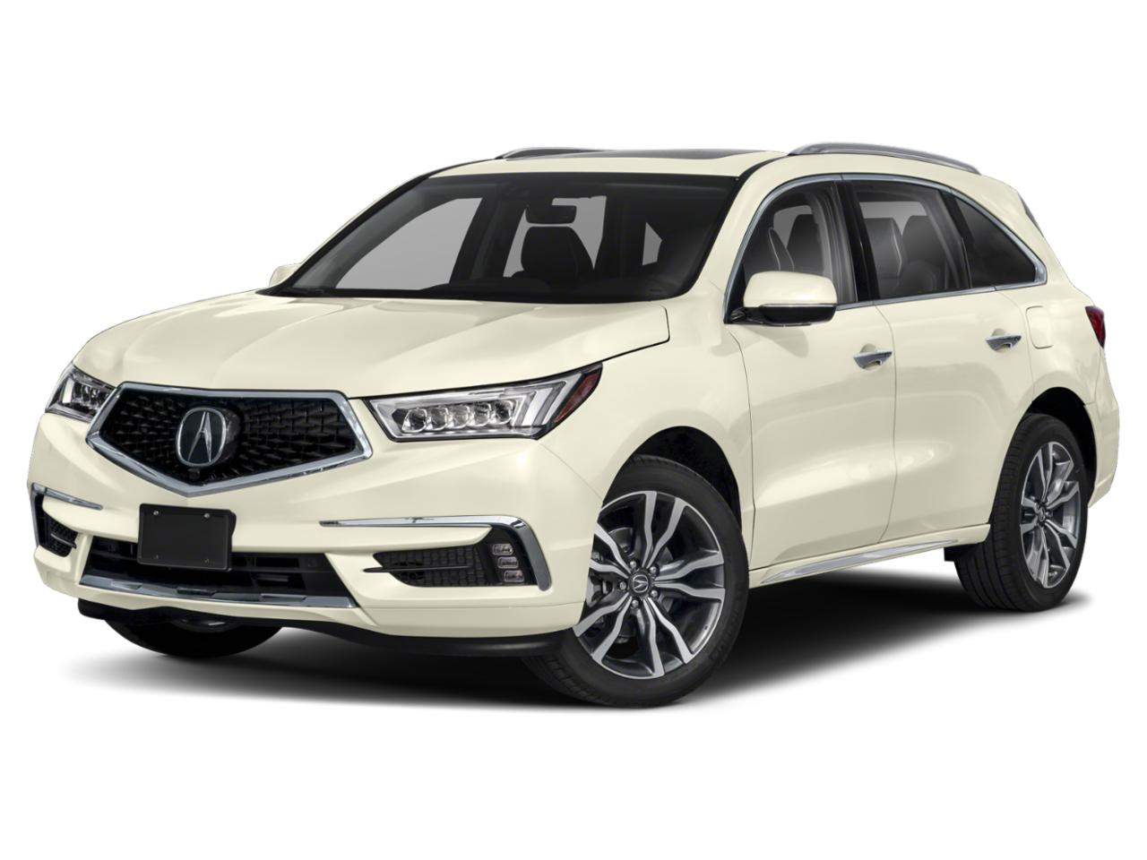 2019 Acura MDX Vehicle Photo in Appleton, WI 54913