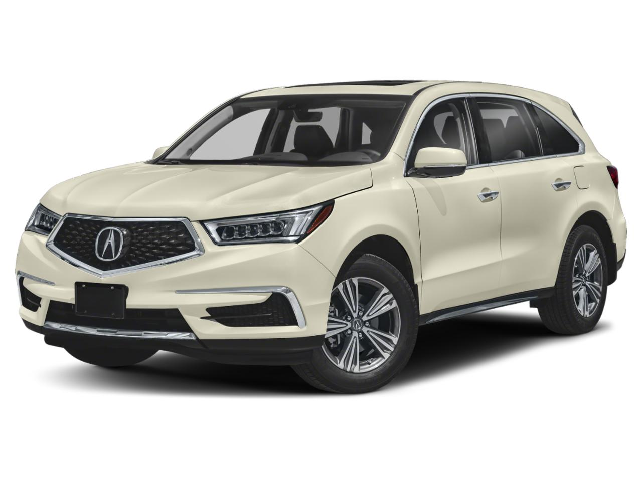 2019 Acura MDX Vehicle Photo in Houston, TX 77090