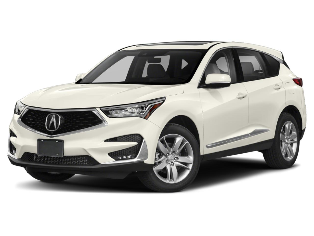 2019 Acura RDX Vehicle Photo in Portland, OR 97225