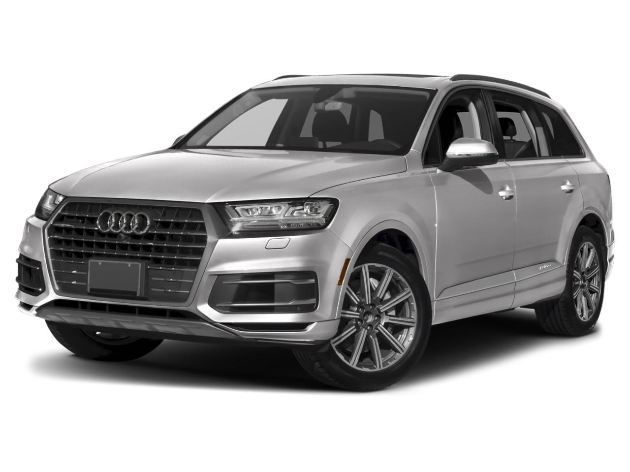 2019 Audi Q7 Vehicle Photo in Austin, TX 78759