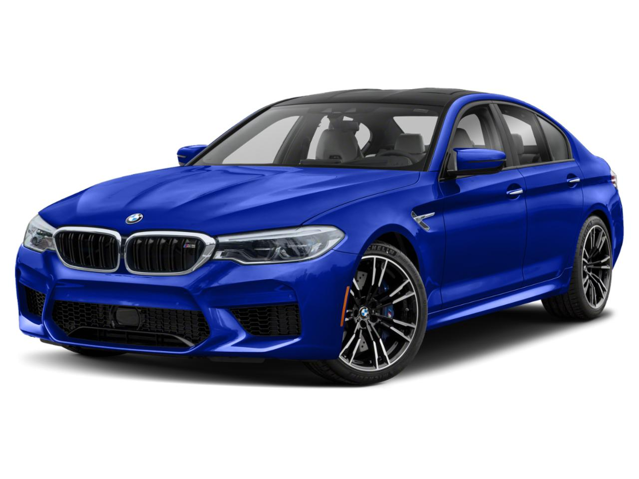 2019 BMW M5 Vehicle Photo in El Paso, TX 79936