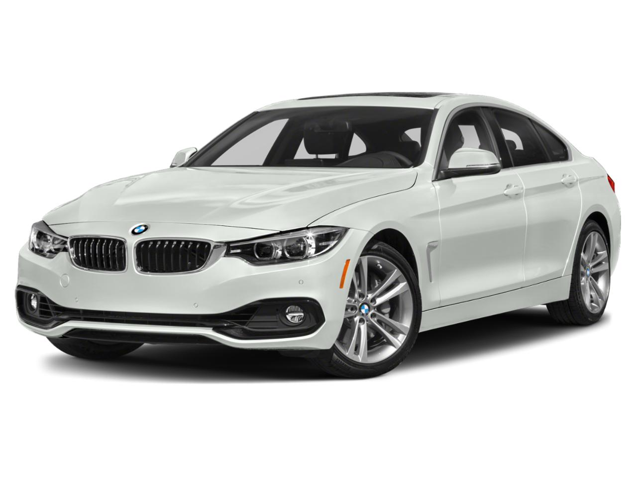 2019 BMW 440i Vehicle Photo in San Antonio, TX 78257