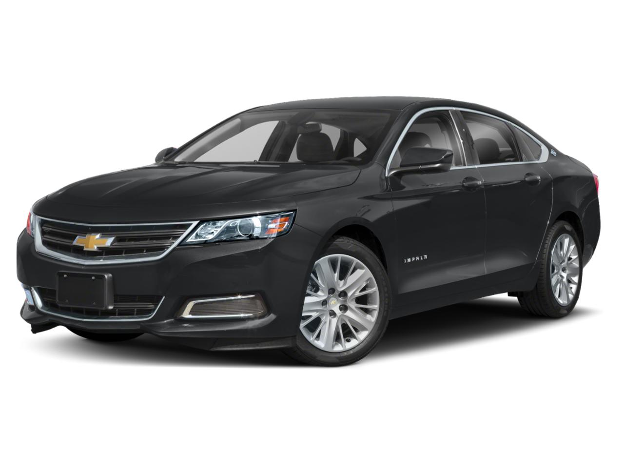 2019 Chevrolet Impala Vehicle Photo in Nashua, NH 03060