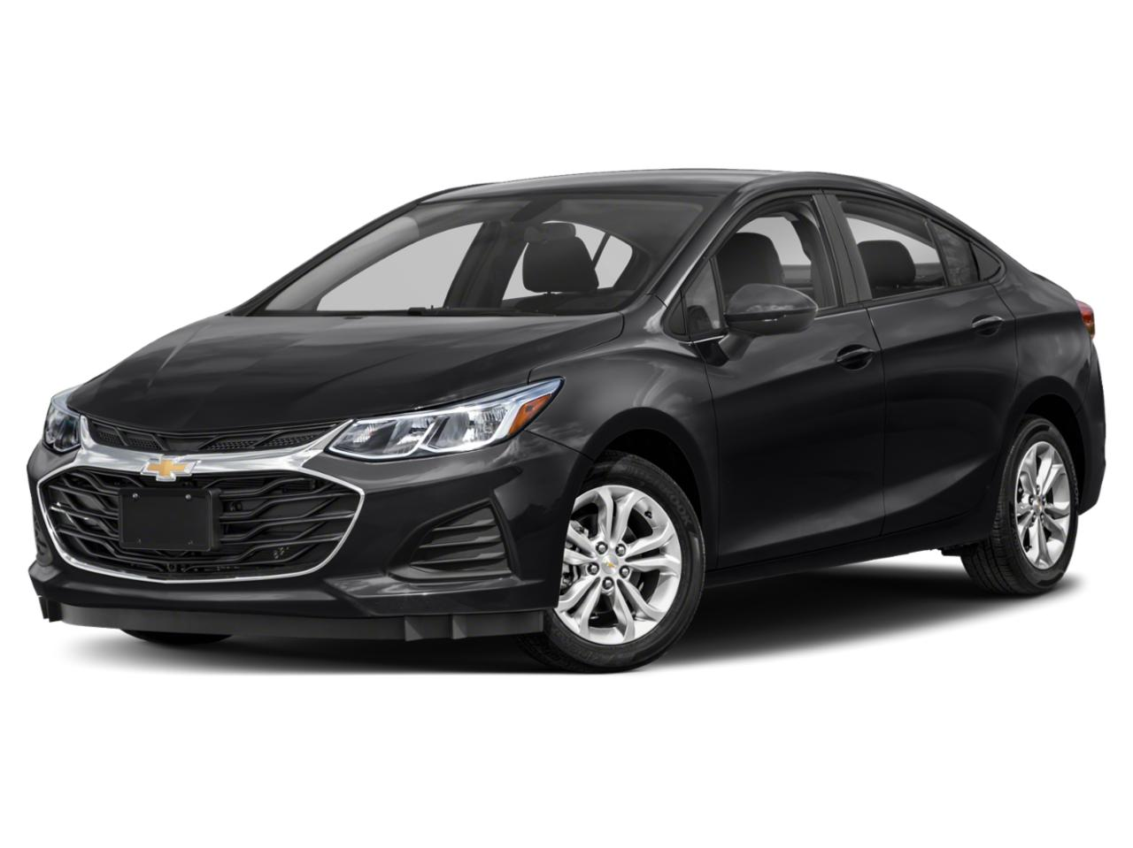 2019 Chevrolet Cruze Vehicle Photo in Nashua, NH 03060