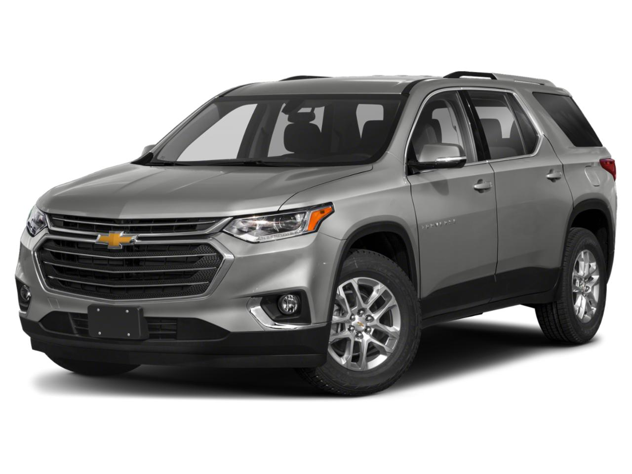 2019 Chevrolet Traverse Vehicle Photo in Nashua, NH 03060