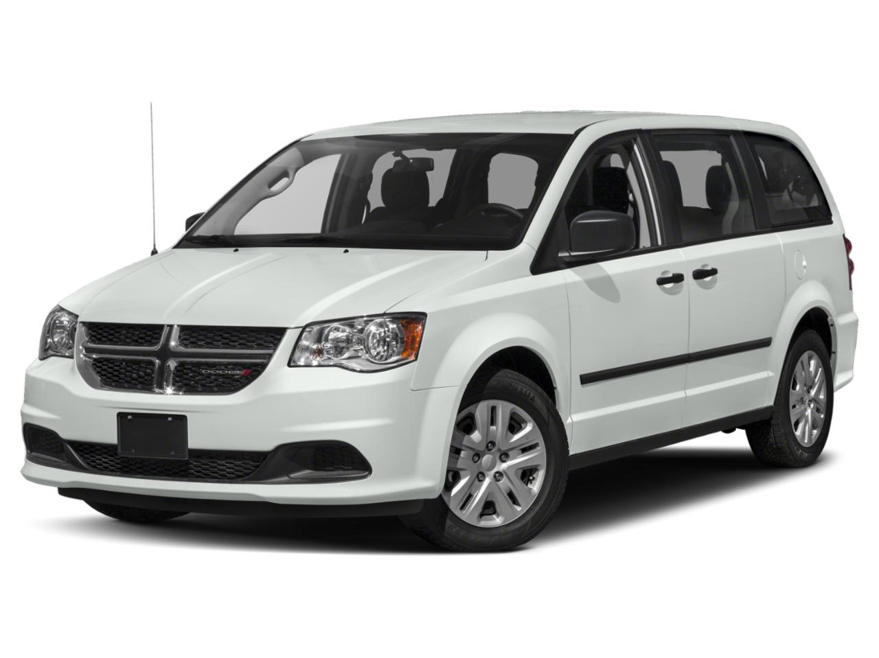 2019 Dodge Grand Caravan Vehicle Photo in Lake Bluff, IL 60044
