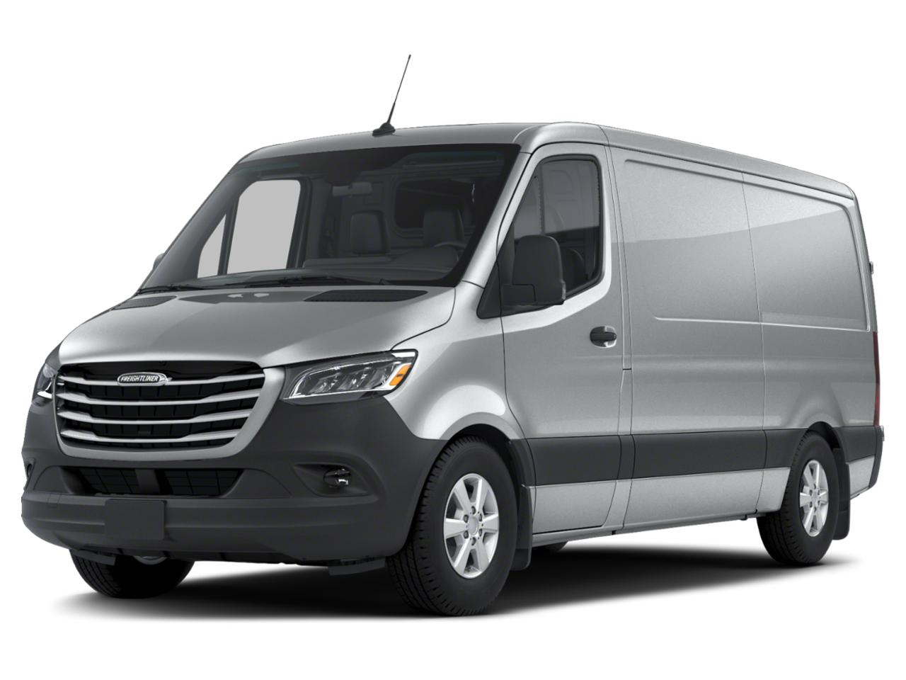 2019 Freightliner Sprinter Cargo Van Vehicle Photo in Lewisville, TX 75067