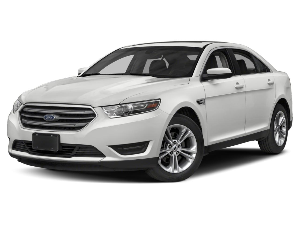 2019 Ford Taurus Vehicle Photo in Corpus Christi, TX 78410-4506