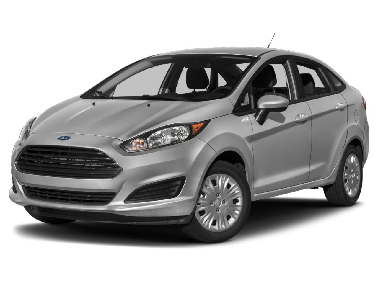 2019 Ford Fiesta Vehicle Photo in Temple, TX 76502