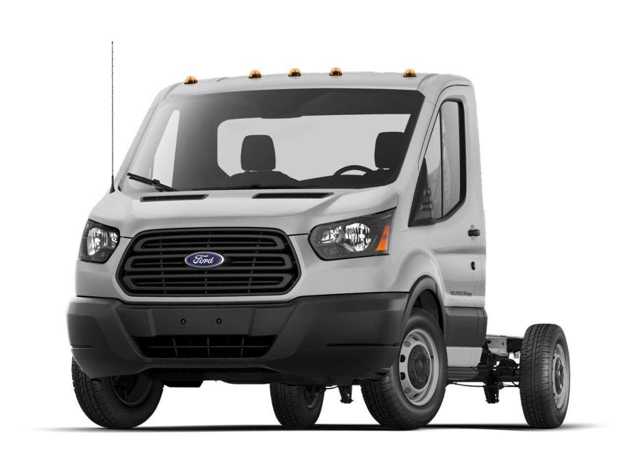2019 Ford Transit Cutaway Vehicle Photo in Nashua, NH 03060
