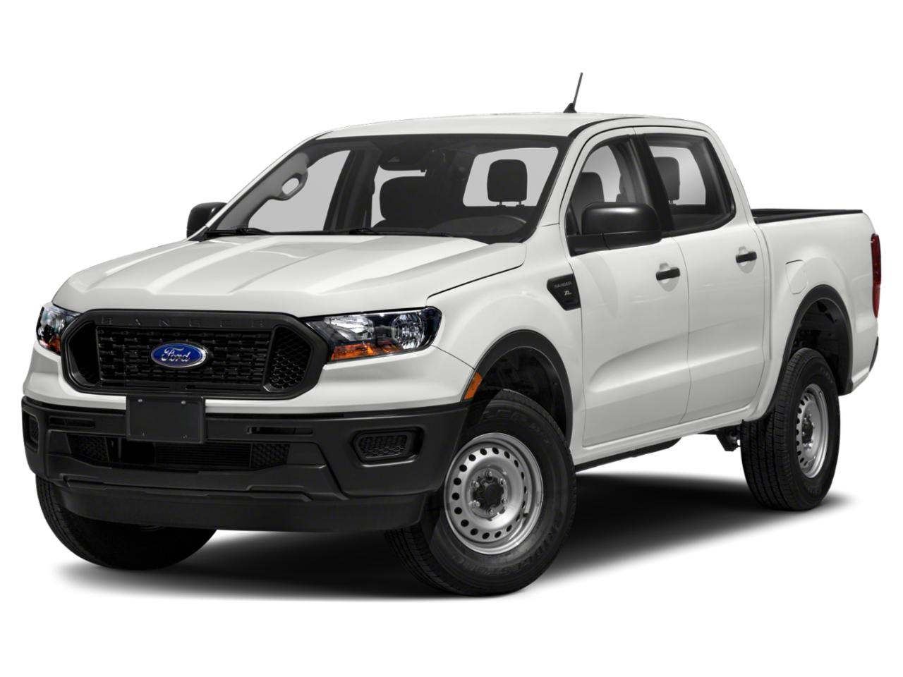 2019 Ford Ranger Vehicle Photo in Colorado Springs, CO 80905